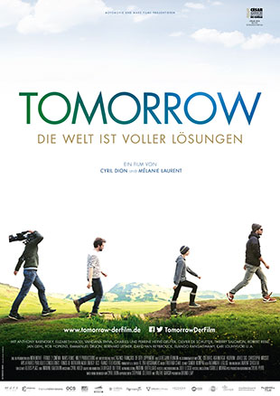 Tomorrow – Nordfriesland ist voller Lösungen