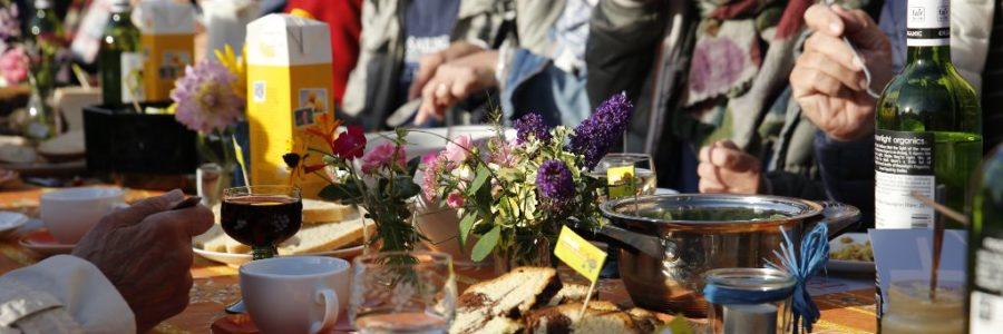 Husum wird Fair-Trade-Town